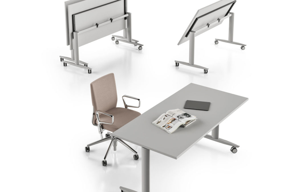 T-Flex Desk