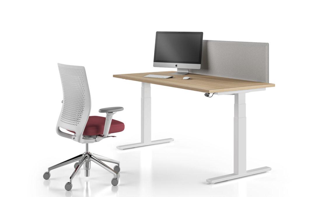 Up-Grade Desk