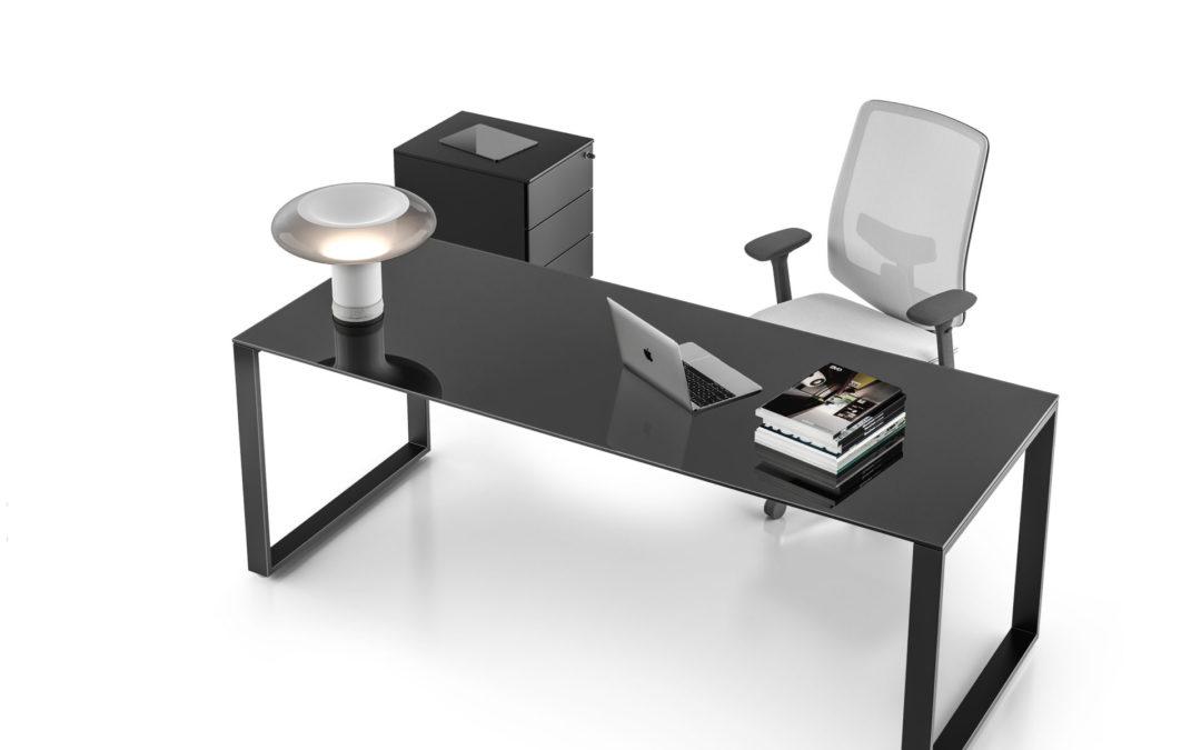 Leg Ring Desk