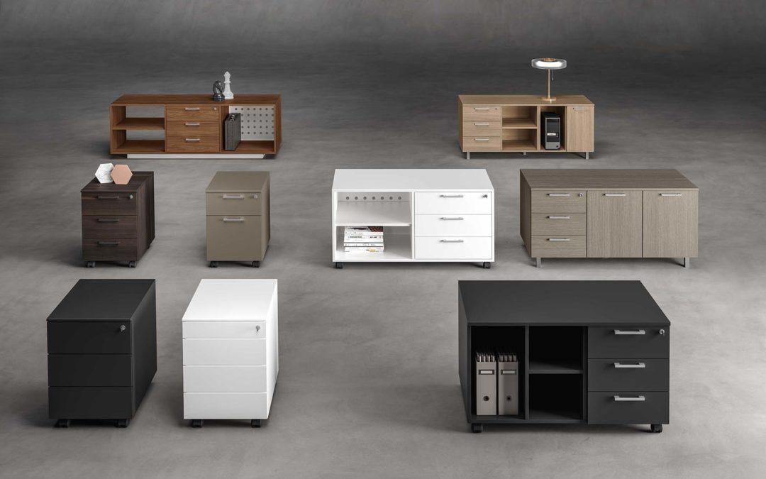 Storage Service Unit