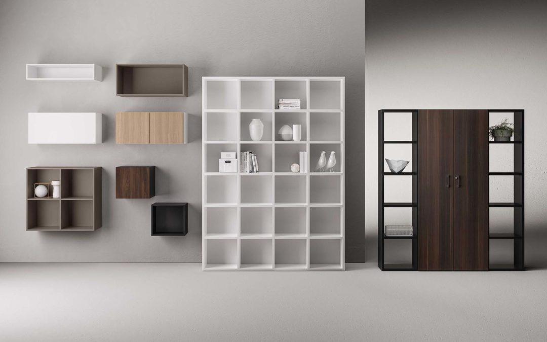 Units & Shelves