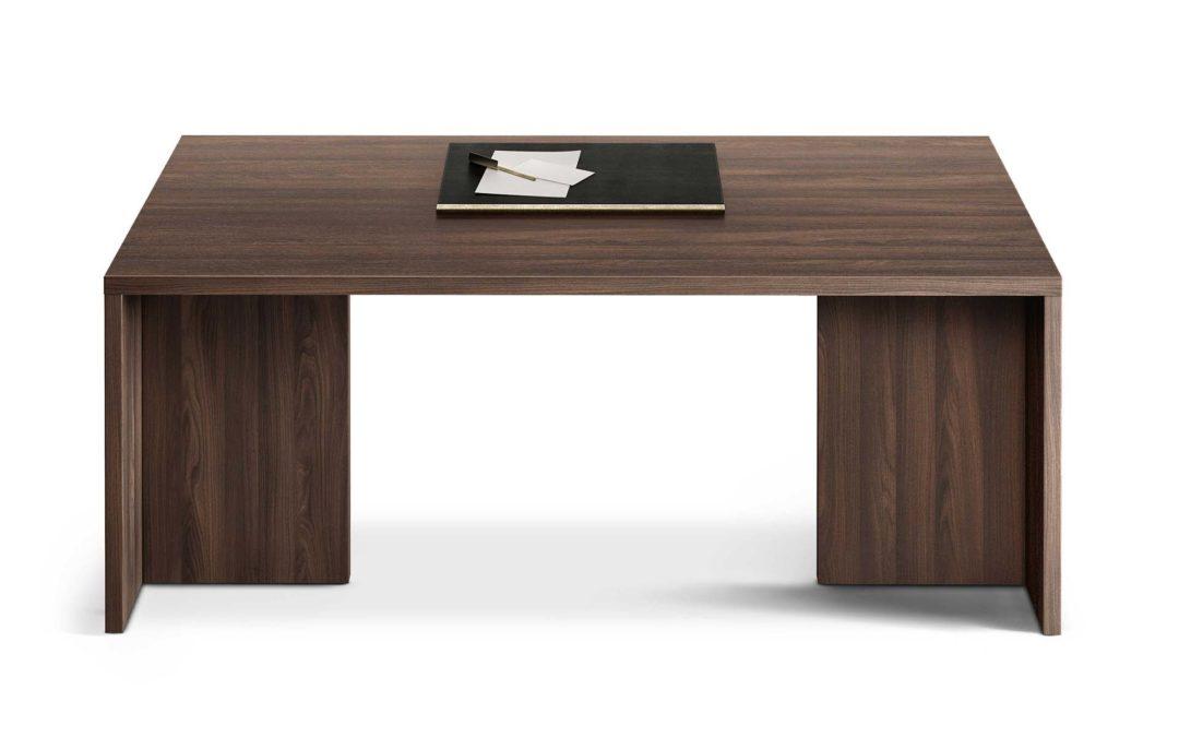 Wooden Side Desk