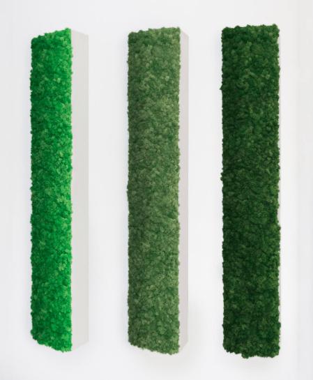 Angled Pillar
