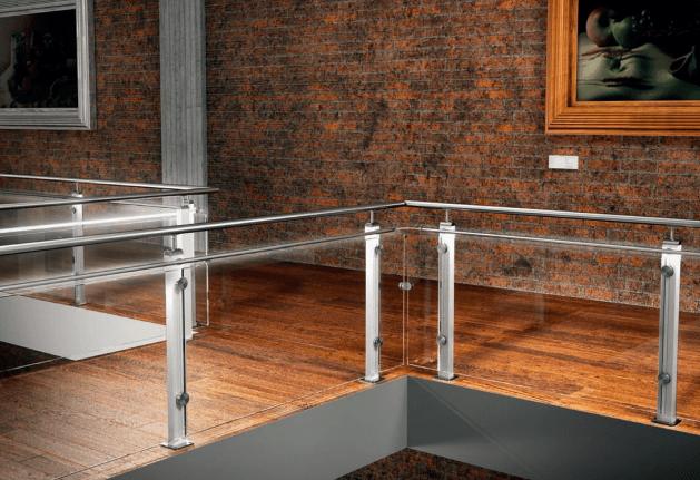 Steel & Glass