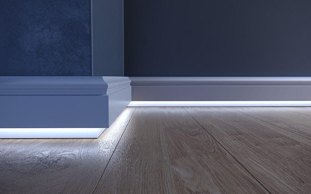 LED Skirting