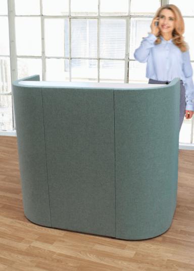 T-Frame Desk