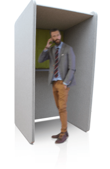 Phone Booth Spike