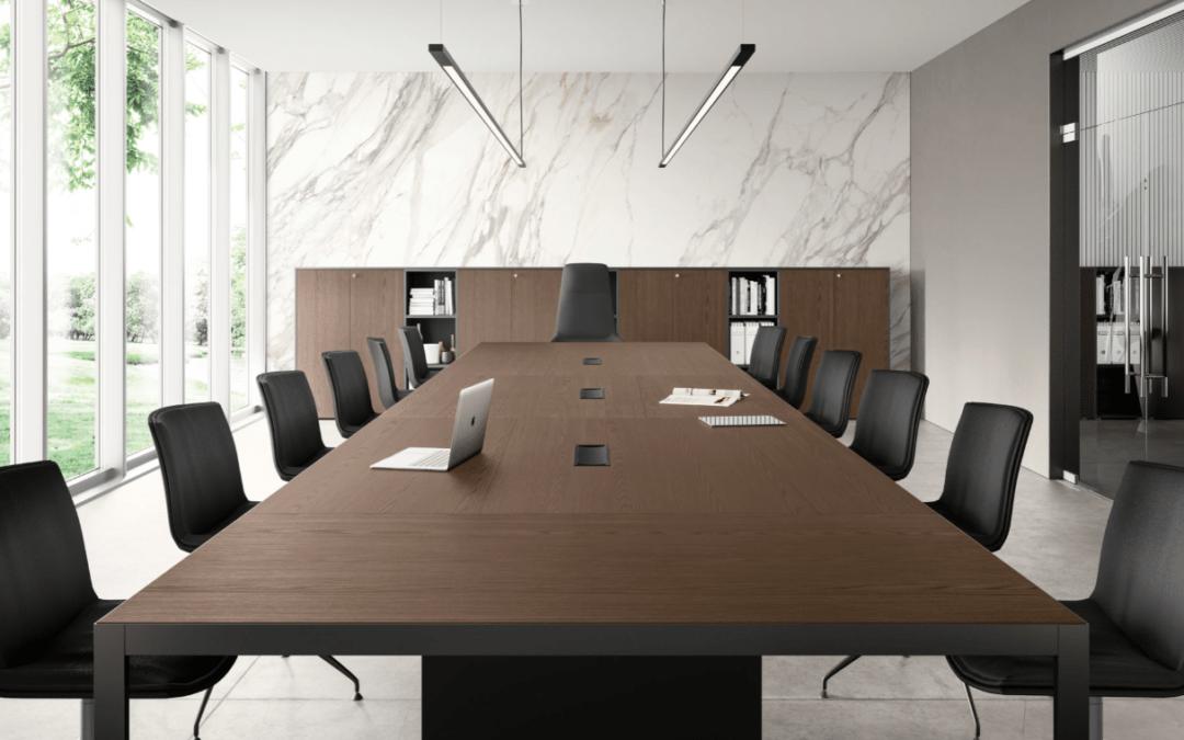 Hype Meeting Desk