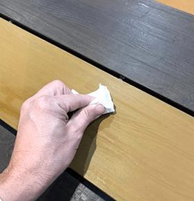 Titanium Deck